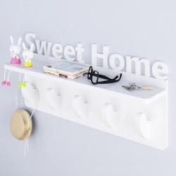رف بعدة علاقات مع كلمة Sweet Home