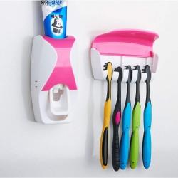 منظم فرش و معجون أسنان