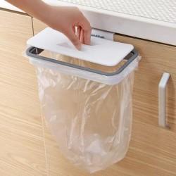 علاقة أكياس بلاستيكية مع غطاء