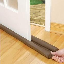 حاجز تحت الباب لمنع دخول الحشرات و المياه و الهواء
